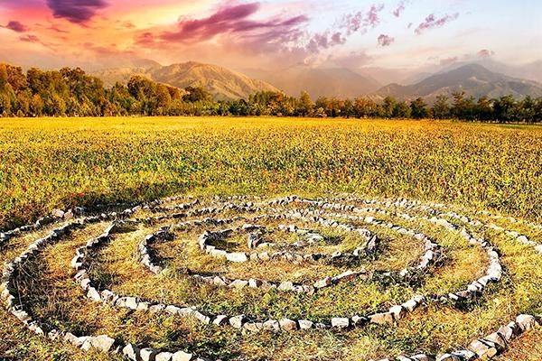 Il cerchio magico