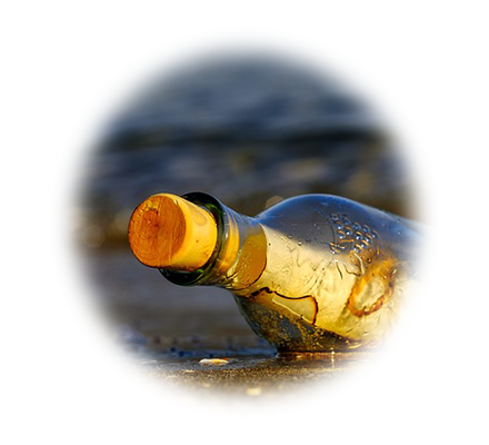 La bottiglia dei desideri