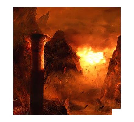 Macumba infernale