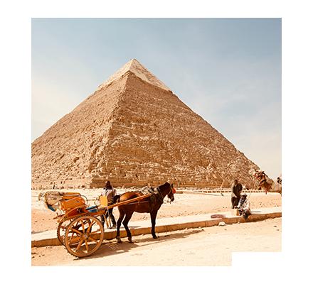 Rituale d'amore egizio