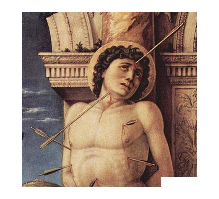 Rituale di San Sebastiano
