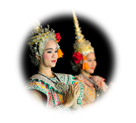 Rituale thailandese