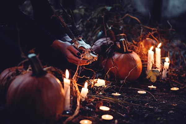 Halloween Rituali Magici