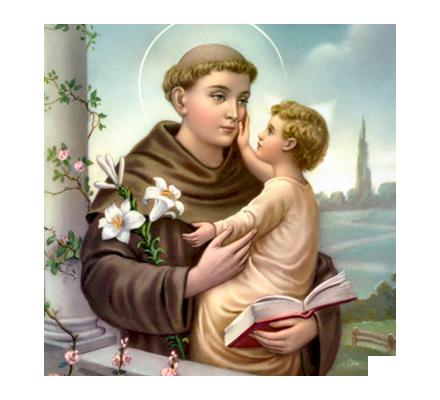 Rituale di Sant'Antonio